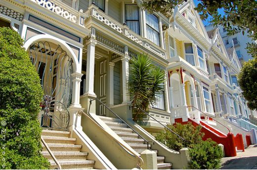 Learn about San Francisco, CA real estate and neighborhoods
