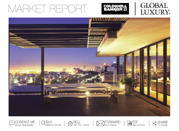 Coldwell Banker Market Report